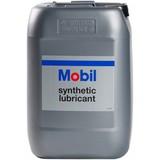 Mobil Delvac Synthetic Gear Oil 75W-90  Cинтетическое трансмиссионное масло