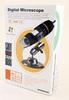 Цифровой USB-микроскоп