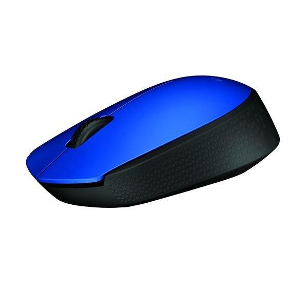 LOGITECH M171 Blue/Black