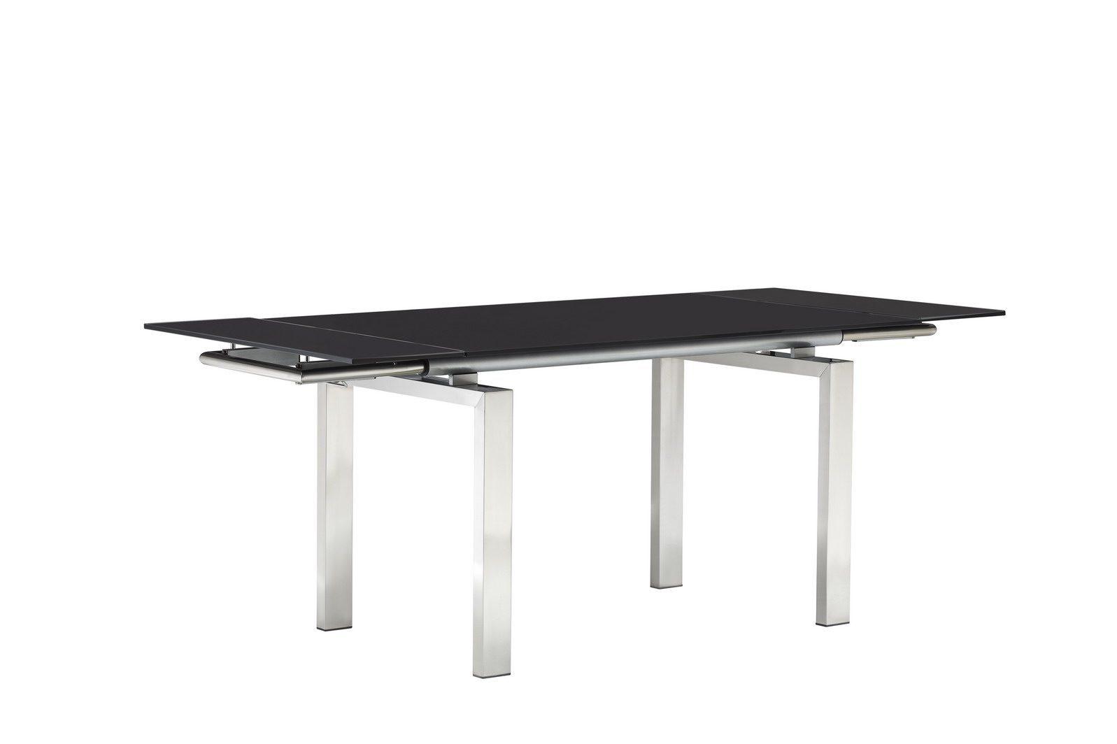 Стол LT021 черный