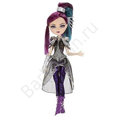 Кукла Ever After High Рейвен Квин (Raven Queen) - Игры Драконов (Dragon Games), Mattel