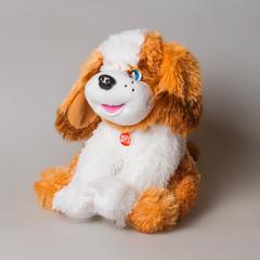 Мягкая игрушка Собака муз 5024/25