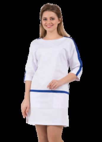 Платье медицинское арт 1008