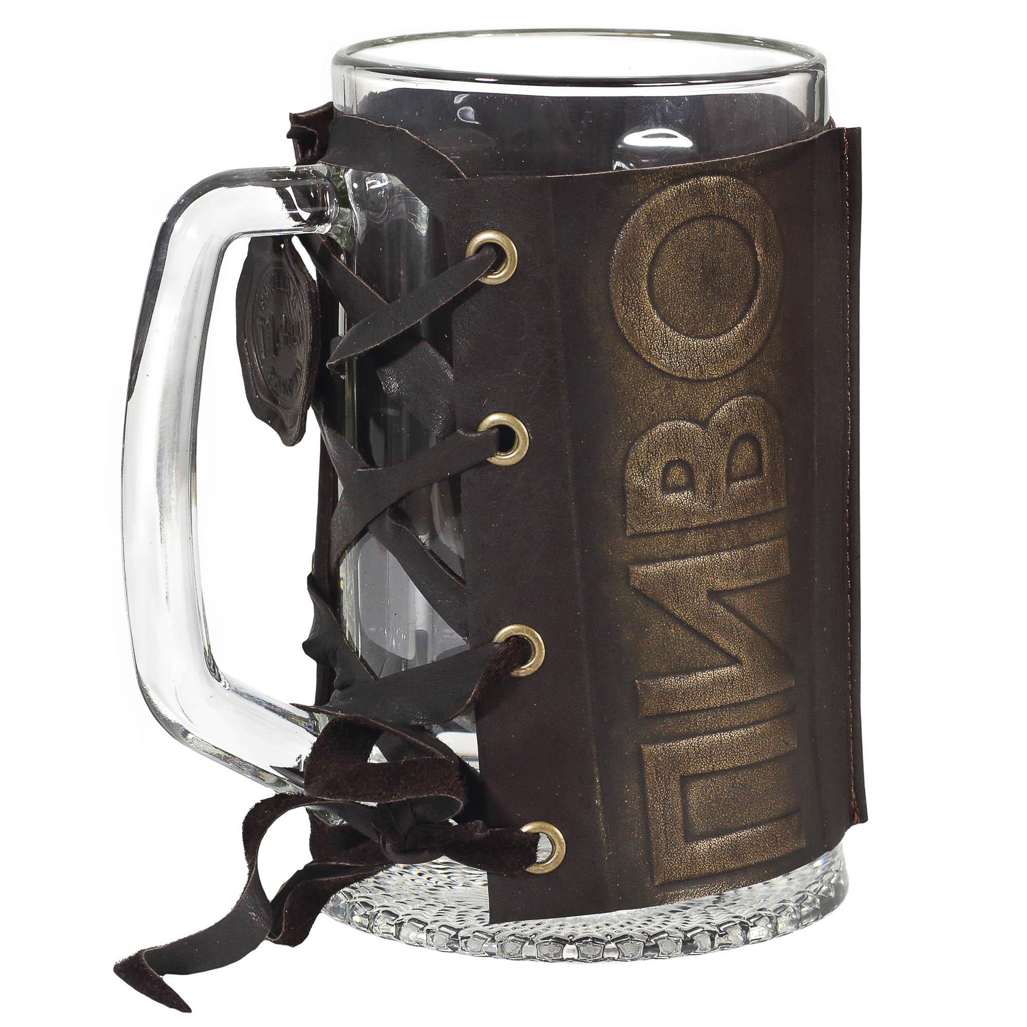 Бокал «Два пива»