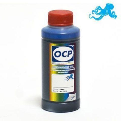 Чернила OCP C 122 Cyan для Canon CLI-8C, 100 gr