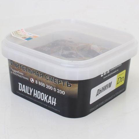 Daily Hookah - Дыниум, 250 грамм