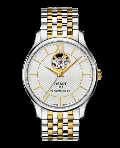 Купить Наручные часы Tissot T063.907.22.038.00 по доступной цене