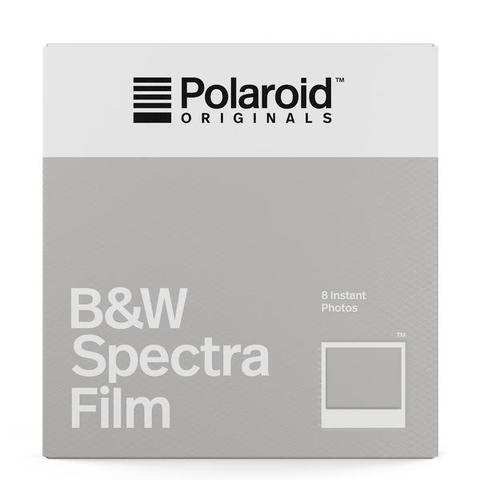 B&W Film for Spectra