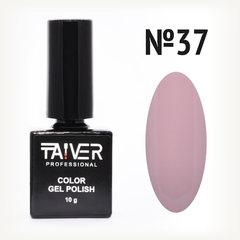 Гель-лак TAIVER 37