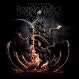Rotting Christ / Theogonia (RU) (CD)