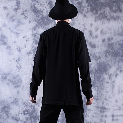 Shirt «ZIGIVIA»