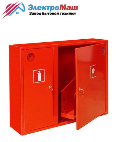 ШКАФ ПОЖАРНЫЙ (НАВЕСНОЙ) ШПК-315