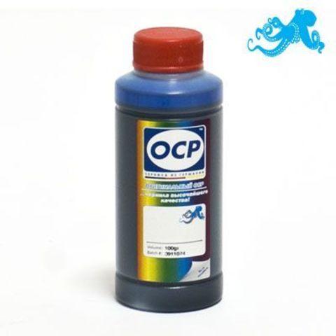 Чернила OCP C 135 Cyan для картриджей Canon PGI-450, CLI-451 (100 г)