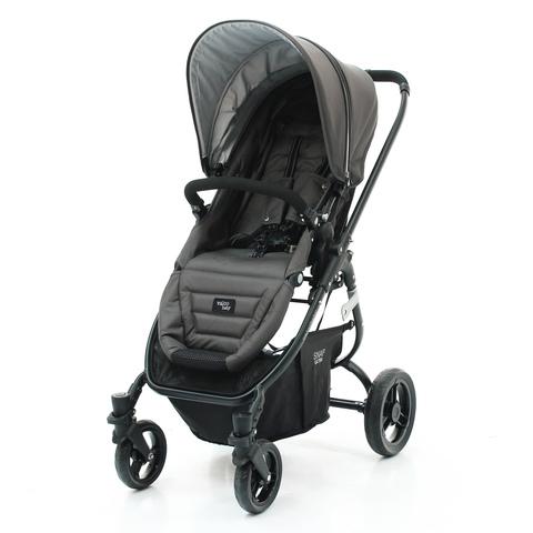 Прогулочная коляска Valco Baby Snap 4 Ultra в наличии Dove Grey