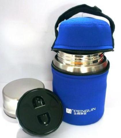 Термос QE-5019  760 ml