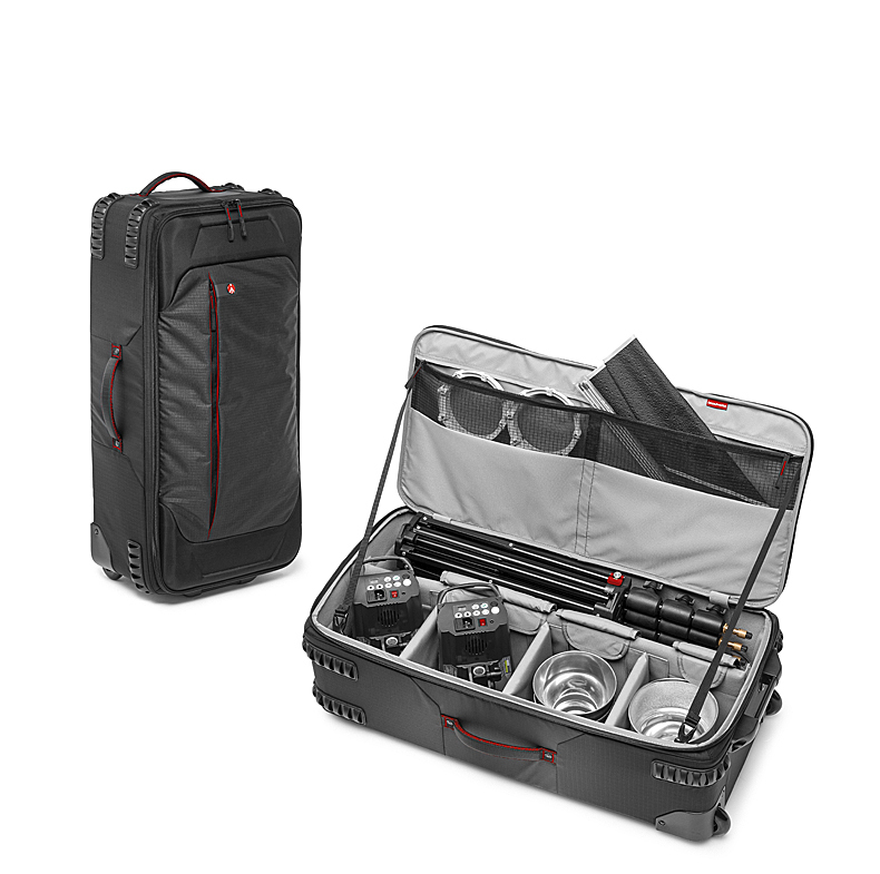 Manfrotto Pro Light Rolling PL-LW-88W