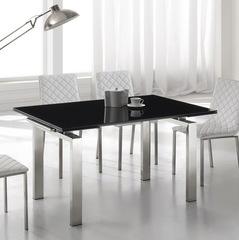 Стол T021 черный