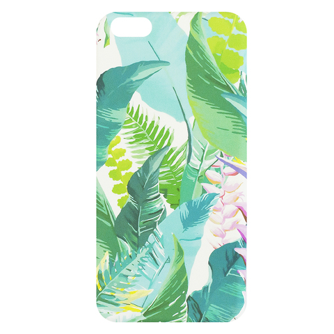 Чехол для IPhone 6 Plus Tropical Mint