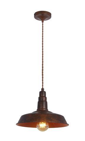 Подвесной светильник Maytoni Campane T023-11-R