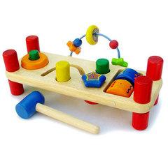 I'm Toy Скамейка для развития сенсорики (22021)