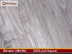 Ламинат Redwood №2505 Дуб Нордик коллекция Baroque