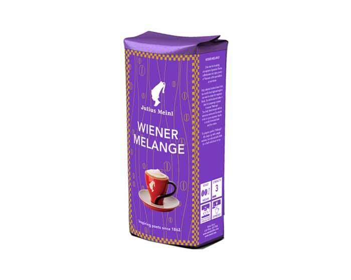 Кофе в зернах Julius Meinl Wiener Melange, 250 г