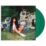 SZA / Ctrl (Coloured Vinyl)(2LP)