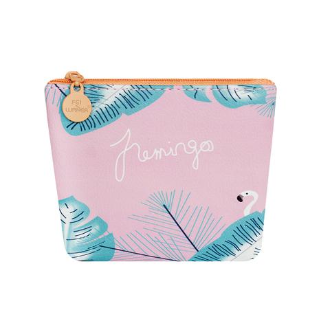 Кошелек Flamingo Because
