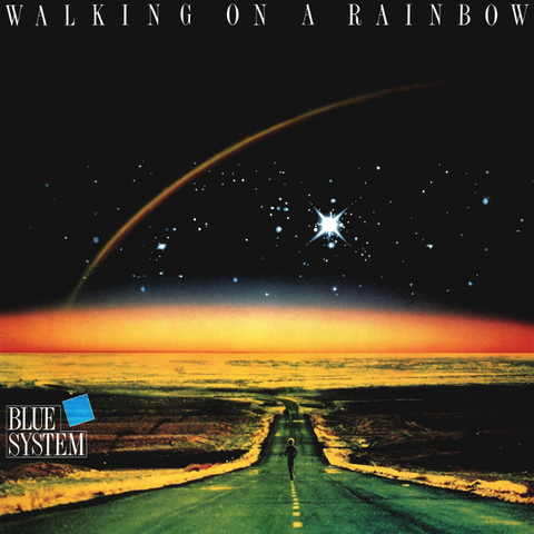 Blue System / Walking On A Rainbow (Exclusive In Russia)(LP)