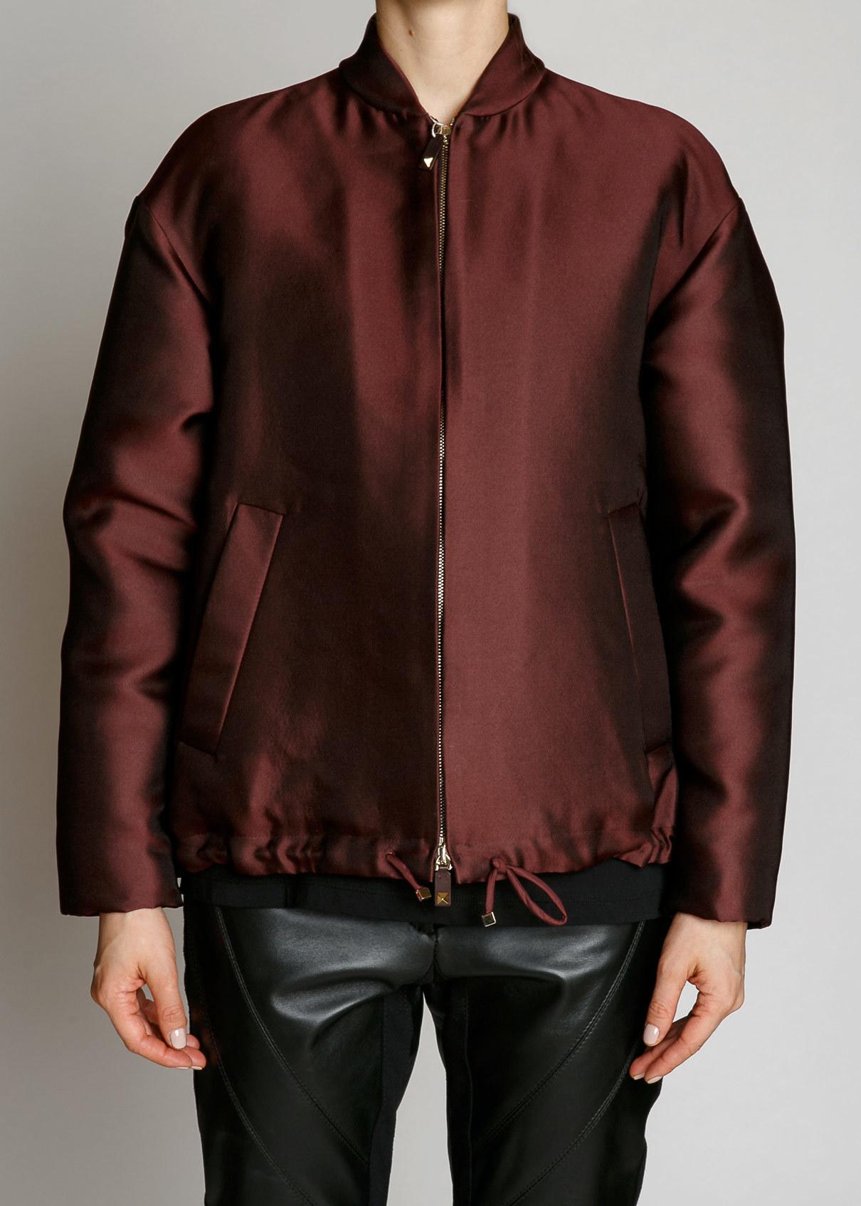 <p>Куртка-бомбер</p> VALENTINO