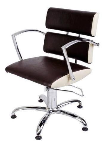 Парикмахерское кресло Panda Sigma II