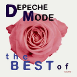 Depeche Mode ‎/ The Best Of Depeche Mode, Volume 1 (CD+DVD)