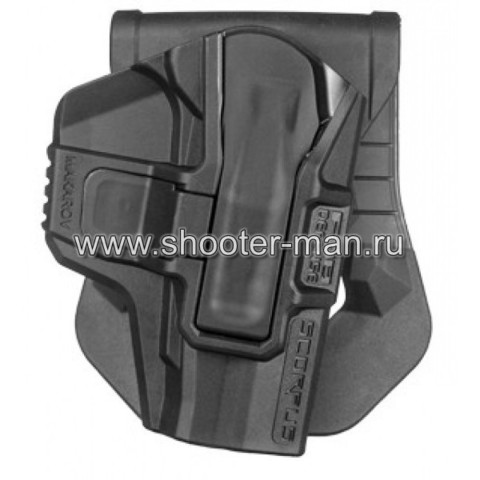 КОБУРА ДЛЯ ПИСТОЛЕТА МАКАРОВА FAB DEFENSE MAKAROV S