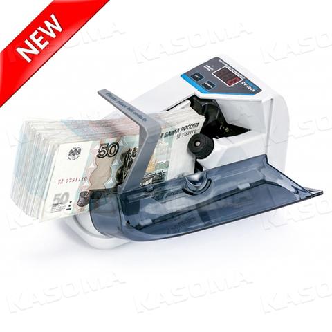 Счетчик банкнот DORS CT1015