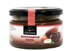 Шоколадно-арахисовая паста, 200г