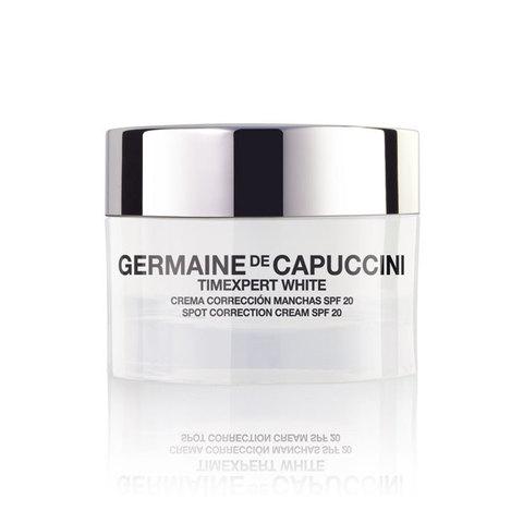 Germaine de Capuccini Timexpert White Spot Correction Cream Spf-20 - Крем для коррекции пигментных пятен