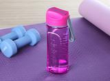 Бутылка для воды тритан 800мл, артикул 650, производитель - Sistema, фото 13
