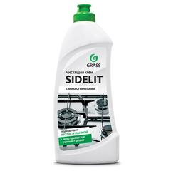 Чистящее средство универсальное Sidelit 500мл кухня ванна металл керамика