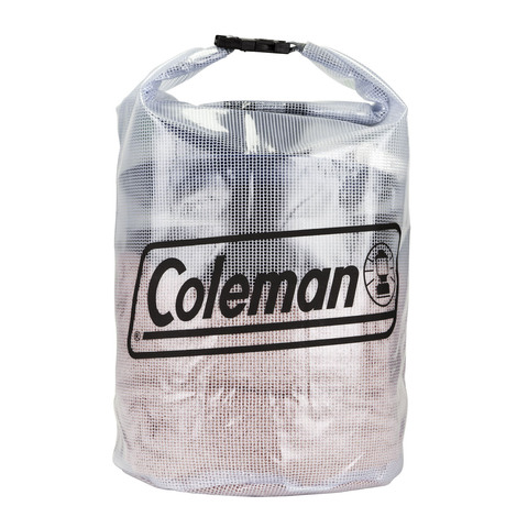 Водонепроницаемый Мешок Coleman Dry Gear Bags Small 20L (2000017640)