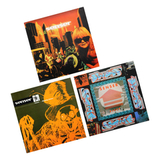 Комплект / Senser (3x12' Vinyl Single)