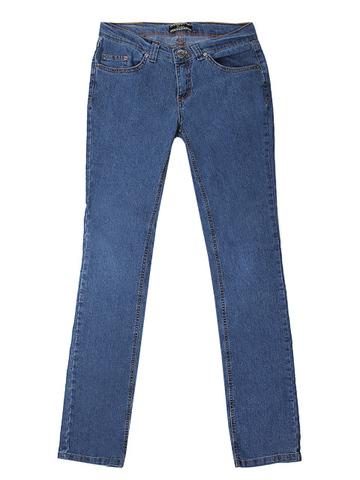 6-5726-01 брюки жен. синие