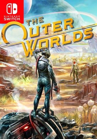 NS: The Outer Worlds (русские субтитры)