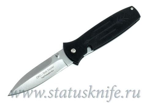 Нож Ontario OKC Dozier Arrow SP 9100