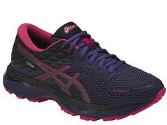 Элитные непромокаемые кроссовки Asics Gel Cumulus 19 G-TX женские распродажа
