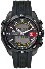 Швейцарские часы Swiss Military Hanowa 06-4174.13.007