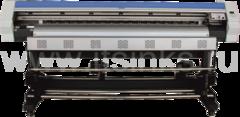 Интерьерный экосольвентный плоттер Alfa AG-1802E