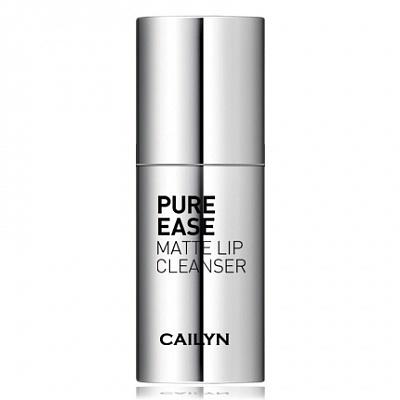 Матирующее очищающее средство для губ Pure Ease Matte Lip Cleanser