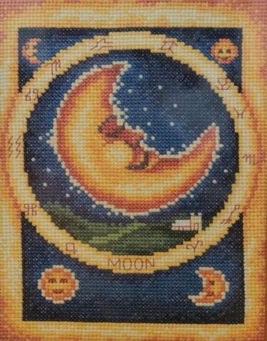 34845 Луна