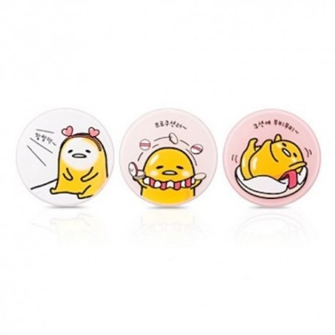 Футляры для кушонов Holika Holika Gudetama Cushion BB Case