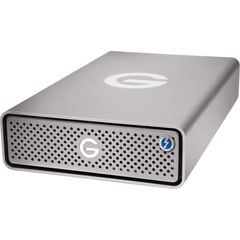 SSD диск внешний G-Technology 960GB G-DRIVE Pro Thunderbolt 3 External SSD